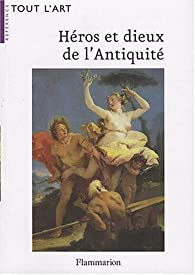 Irène Aghion, Claire Barbillon, François Lissarrague, Héros et dieux de l'Antiquité : Guide iconographique, Flammarion, Paris, 2008 / https://www.amazon.fr/H%C3%A9ros-dieux-lAntiquit%C3%A9-Guide-iconographique/dp/2081207850